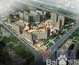 漳州明发商业广场