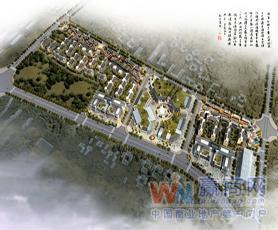 丽江祥和商业广场