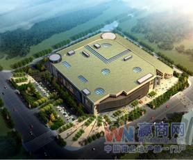 芜湖蓝鼎中央城
