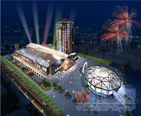 泉州万联国萃珠宝城