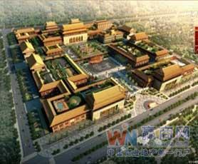 莆田古典工艺博览城