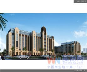 南宁福星美食广场