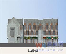 南通江海美食文化街
