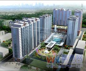 哈尔滨电塔家园