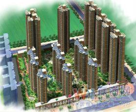 长沙潇邦商业街
