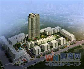安顺东方商城