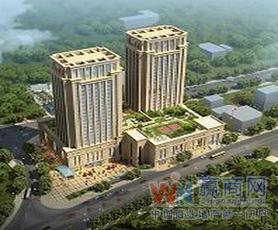 重庆驿鑫城市之星