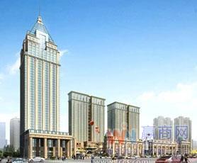 宜昌三峡月星环球港