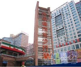 株洲徐家桥商业步行街