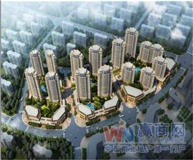 上海颐景园商业广场