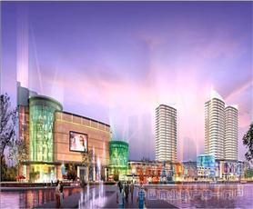 哈尔滨远大购物中心群力店