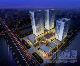 上海第三空间