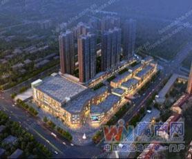 无锡江阴中关村数码广场