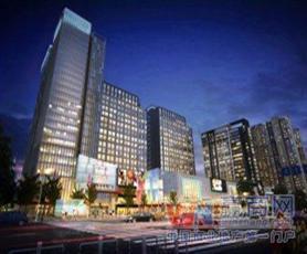 龙岩恒宝城市广场
