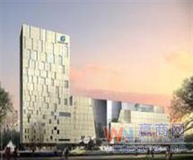 西安立丰国际购物广场