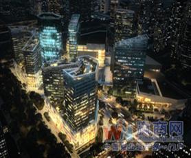 宁波中青文化广场