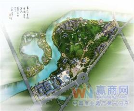 三明海西(宁化)客家文化城