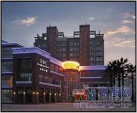 北京DBC加州小镇