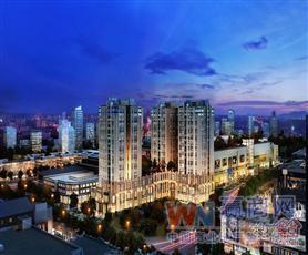 北京天地悦港城