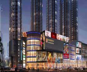 天津大孚国际购物中心