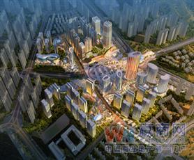 成都中国华融现代广场