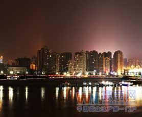 重庆北滨音乐码头