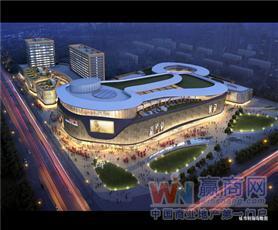 徐州三胞广场