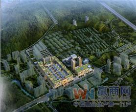 福泉国际汽车城