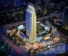 商业楼层1层到4层 连锁项目否 所在城市江苏南通 项目地址启东市中央