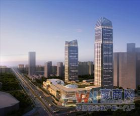亳州盛祥国泰购物广场