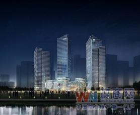 苏州丰隆城市中心