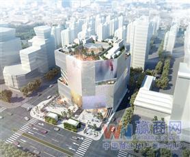 北京M·CUBE摩方