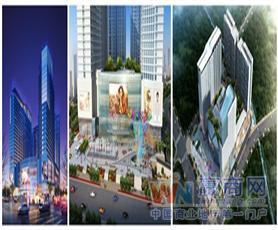 凯里清江国际广场国贸购物中心