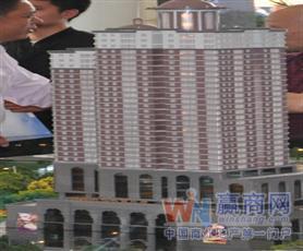 重庆地标时代购物广场