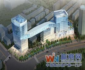 濟南CC PARK購物中心