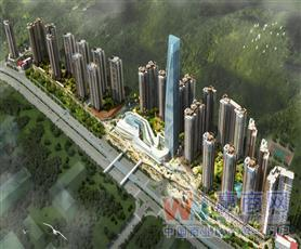 深圳THE TOWN乐城