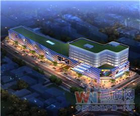 衢州国金中心