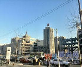 渭南华联·时尚天街