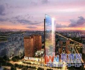 哈尔滨华鸿国际购物中心
