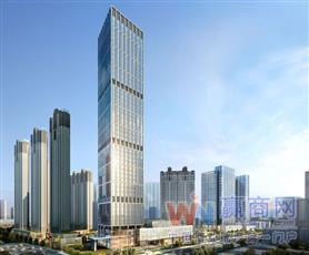 武汉海尔国际广场·云街