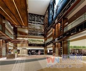 重庆沙龙汇文化休闲广场