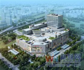 北京银座和谐广场
