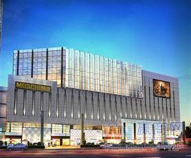 北京恒泰购物广场