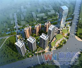 楚雄万湖东城
