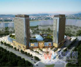 南平建发悦城中心