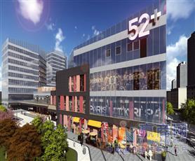 南京世茂52+Mini Mall