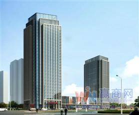 天津星光商业综合体