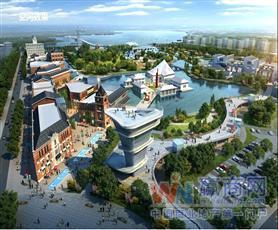 鄂州时光之城