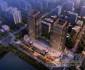 上海BHC中环中心