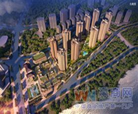 重庆东麓国际新天地